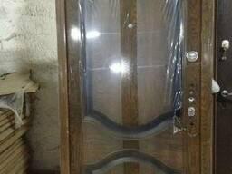 Металлические двери K550-2