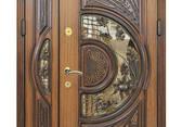 Входную Металлическую/Стальную Дверь - фото 3