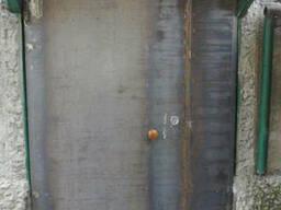 Металлические двери (Входные). - фото 3