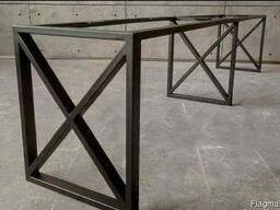 Металлические каркасы для мебели