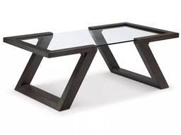Металлические подстолья для стола 0025