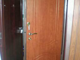 Металлические Входные Двери в Мариуполе в кредит