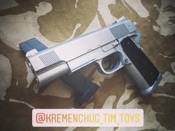 Металлический пистолет Hi-Capa Colt A1 Страйкбол AirSoft