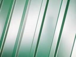Металлический профиль ПС-15, профлист для стен