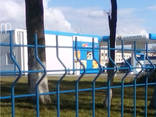 Металлический секционный, 3Д забор. 3Д сетка. 13 Представите - photo 3