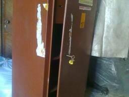Металлический шкаф/ сейф/ - photo 3