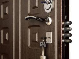 Металлическую Входную Дверь Эконом Класса