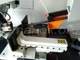 Metallkraft BMBS 300 320 H DG стрічкопильний верстат по металу ленточнопильный станок. .. - фото 5