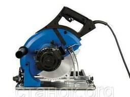 Metallkraft HKS 230 ручная дисковая пила по металлу станок металкрафт шкс 230