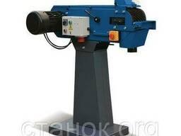 Metallkraft MBSM 75-240-1 ленточно-шлифовальный станок по металлу верстат