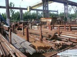 Металлобаза в Харькове на постоянной основе покупает