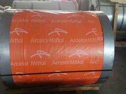Металлочерепица профнастил Европа! Arcelor
