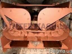 Металлоформы автодорожных балок