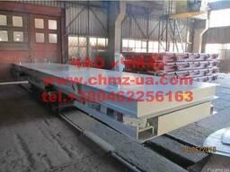 Вибротумба ВТ-5 для уплотнения бетонной смеси