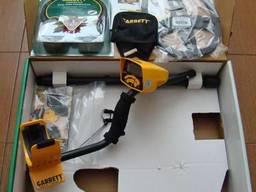 Металлоискатель Garrett Ace 400i Полная комплектация