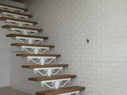 Лестницы из металла любой конфигурации