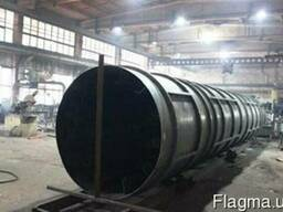 Завод металлоконструкций предлагает