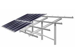 Металлоконструкции под солнечные панели