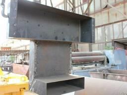 Металлоконструкции Запорожье - изготовление, монтаж