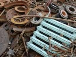 Металлолом, купим металлолом в харькове, цветной металлолом