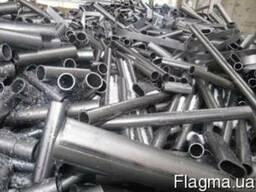 Металлолом нержавеющих сталей