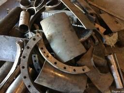 Металлолом всех видов , лом металлов черных и цветных - photo 5