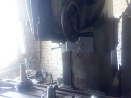 Металлообработка, фрезерные, токарные работы