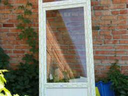 Металлопластиковая дверь Steko 0, 86 х 2, 83 м