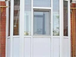 Металлопластиковые двери окна Днепропетровская область