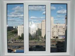 Металлопластиковые окна, балконный блок, лоджия, балкон