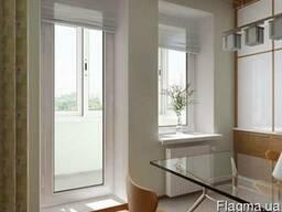 Металлопластиковые окна, двери, балконы, лоджии.