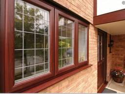 Металлопластиковые окна, двери, балконы от производителя