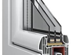 Металлопластиковые окна и двери Osnova-wds