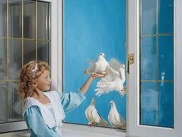 Металлопластиковые окна,межкомнатные двери,входные двери