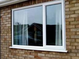 Металлопластиковые окна от производителя
