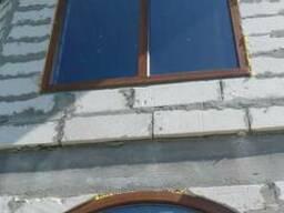 Металлопластиковые окна Rehau.