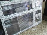 Металлопластиковые окна Steko Павлоград