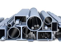 Металлопрокат б/у Уголок, труба, арматура, швелер, лист