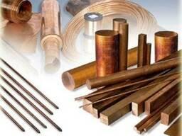 Металлопрокат: лист, труба, уголок, швелер, проволока