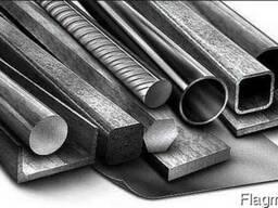 Металлы металлопрокат Березань