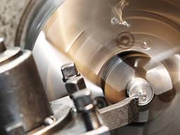 Металообработка, плазменная резка метала