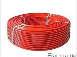 Металопластикова труба Kisan 16 червона