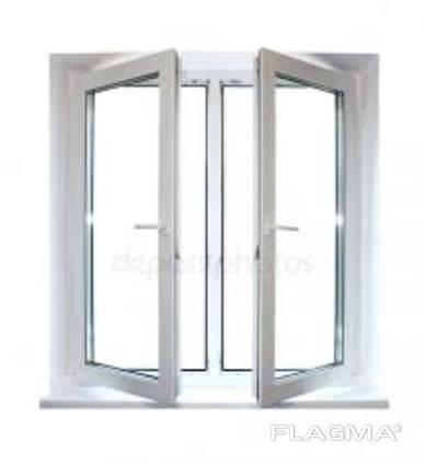Металопластиковые двери и окна