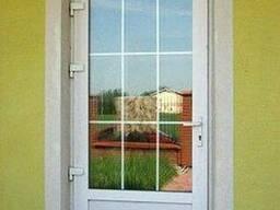 Металопластиковые двери пвх межкомнатные и балконные