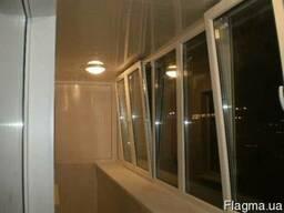 Металопластиковые окна под заказ. Окна Rehau.