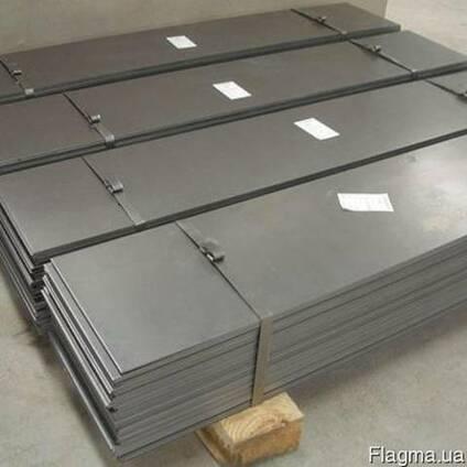 Металопрокат, лист прокатный , раскройка металла, фланцы