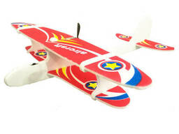 Метательный планер с моторчиком G4 Planer Usb SKL25-149760