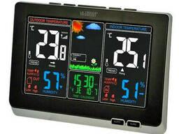 Метеостанция для дома La Crosse WS6828 с выносным. ..