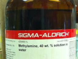 "Метиламин 40% ""хч""(для синтеза) 1л"