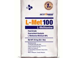 Метіонін, 99%